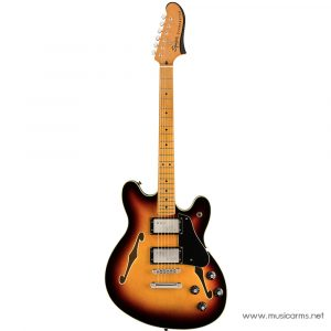 Face cover Squier Classic Vibe Starcaster