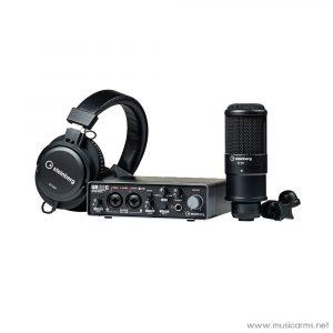 Face cover Steinberg-UR22C-Recording-Pack