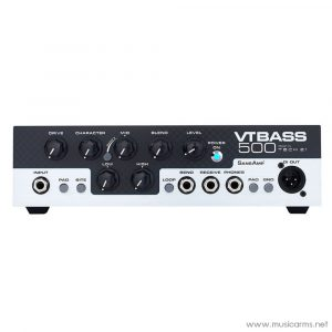 Face cover Tech-21-VT-Bass-500Face cover Tech-21-VT-Bass-500