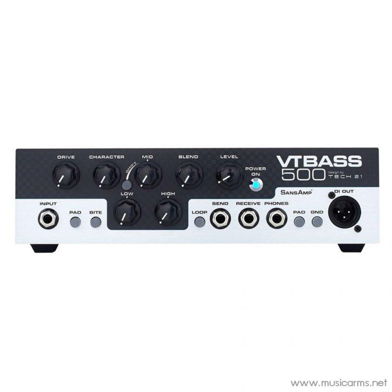 Face cover Tech-21-VT-Bass-500Face cover Tech-21-VT-Bass-500 ขายราคาพิเศษ