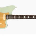 Fender Parallel Universe Volume II Stratocaster Jazz Deluxe ขายราคาพิเศษ
