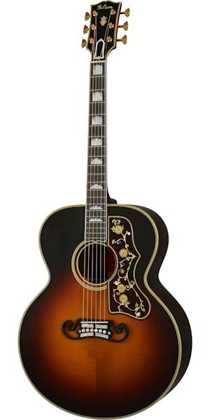 Gibson Pre War SJ-200 Rosewood ขายราคาพิเศษ