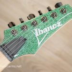 Ibanez RG421MSP guitar ขายราคาพิเศษ