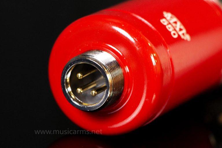 MXL 550 ไมโครโฟน ขายราคาพิเศษ