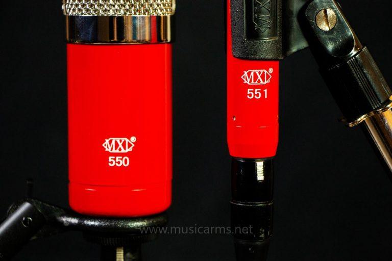 MXL 550,551 ไมโครโฟน ขายราคาพิเศษ