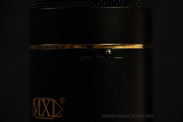 MXL 770X ไมค์ ขายราคาพิเศษ
