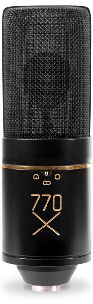 ไมโครโฟน MXL 770X