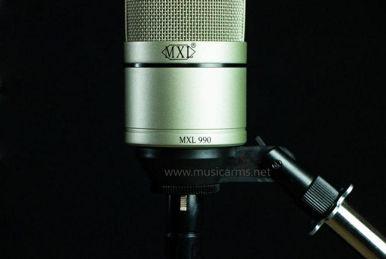 MXL 990,991 Recording โลโก้ ขายราคาพิเศษ