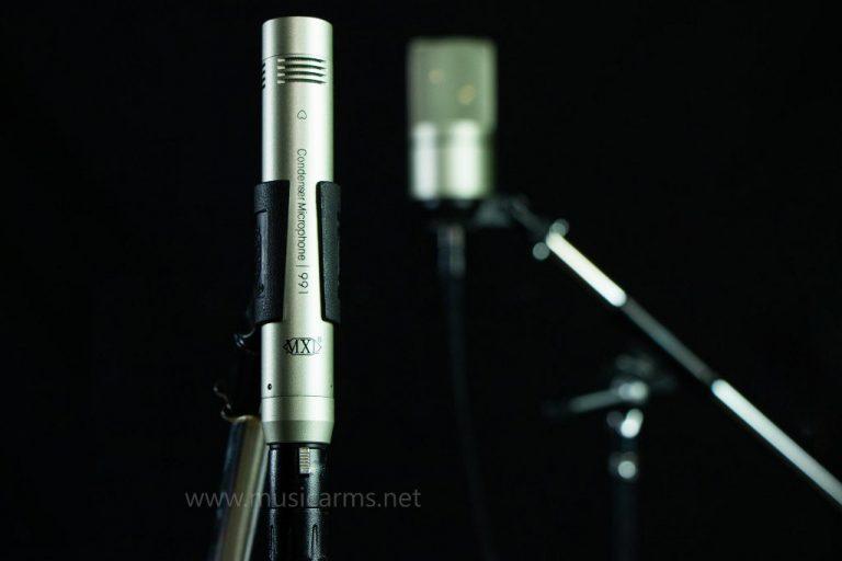 MXL 990,991 Recording ไมโครโฟน ขายราคาพิเศษ