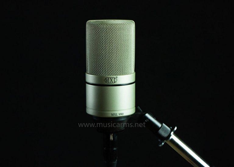 MXL 990,991 Recording microphone ขายราคาพิเศษ