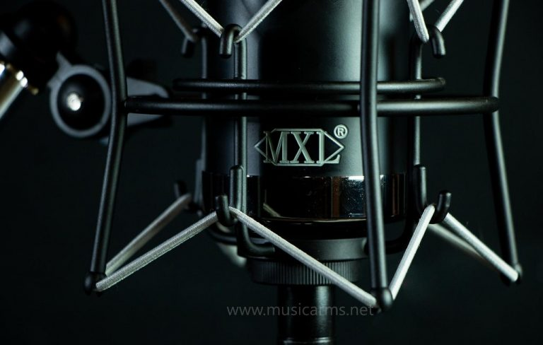 MXL CR89 mic ขายราคาพิเศษ