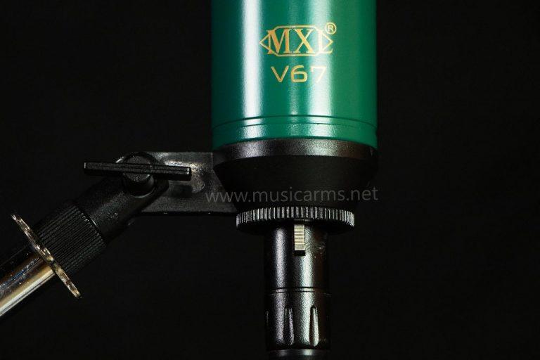 MXL V67G ฐานไมค์ ขายราคาพิเศษ