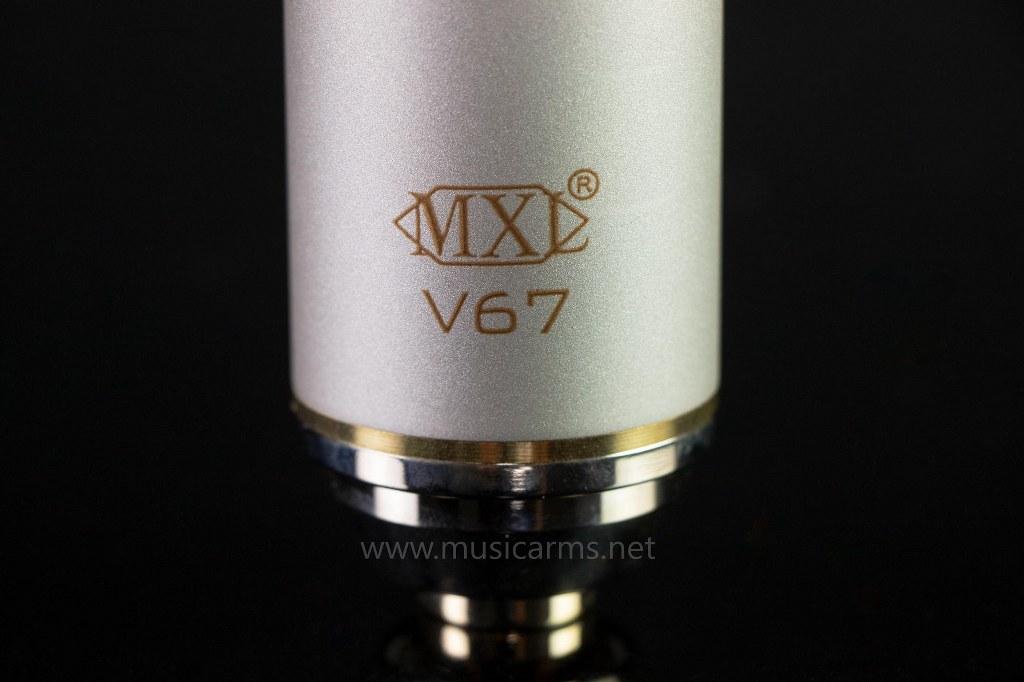 MXL V67G HE ไมค์