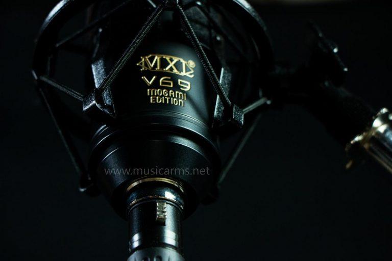 MXL V69M ขายราคาพิเศษ