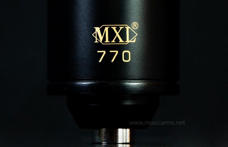 MXL770 logo ขายราคาพิเศษ