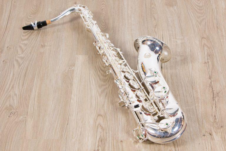 Saxophone Tenor Coleman Standard R ขายราคาพิเศษ