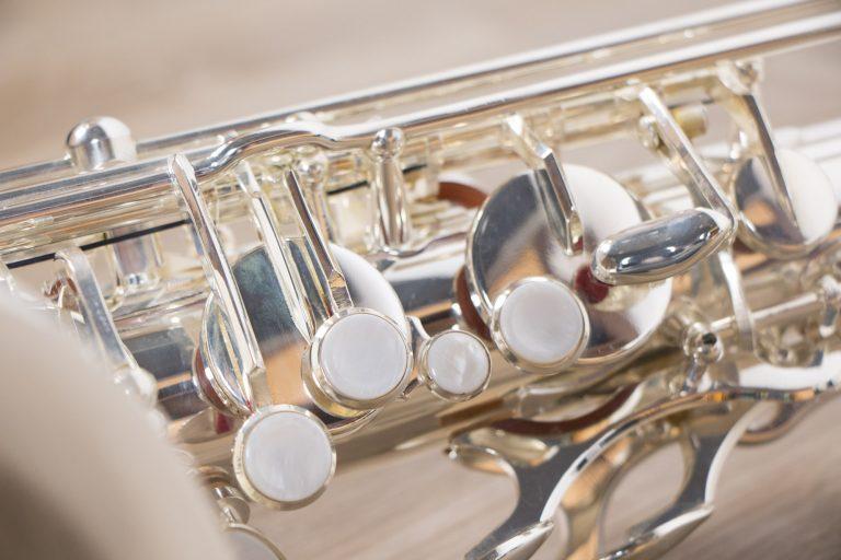 Saxophone Tenor Coleman Standard fingers ขายราคาพิเศษ