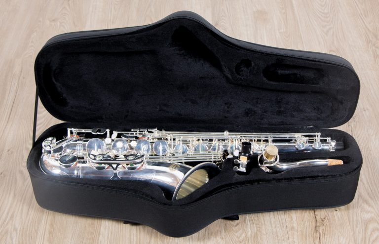 Saxophone Tenor Coleman Standard full body ขายราคาพิเศษ