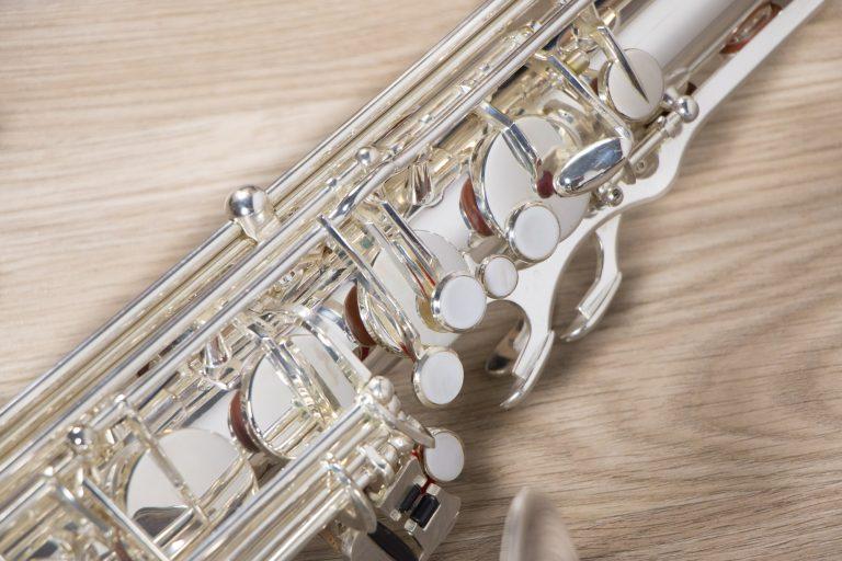 Saxophone Tenor Coleman Standard slide ขายราคาพิเศษ