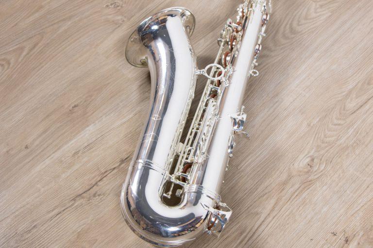 Saxophone Tenor Coleman Standard slidebody ขายราคาพิเศษ