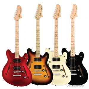 Squier-Affinity-Starcaster-Electric-Guitar-4
