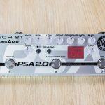 Tech 21 PSA 2.0 Sansamp ขายราคาพิเศษ