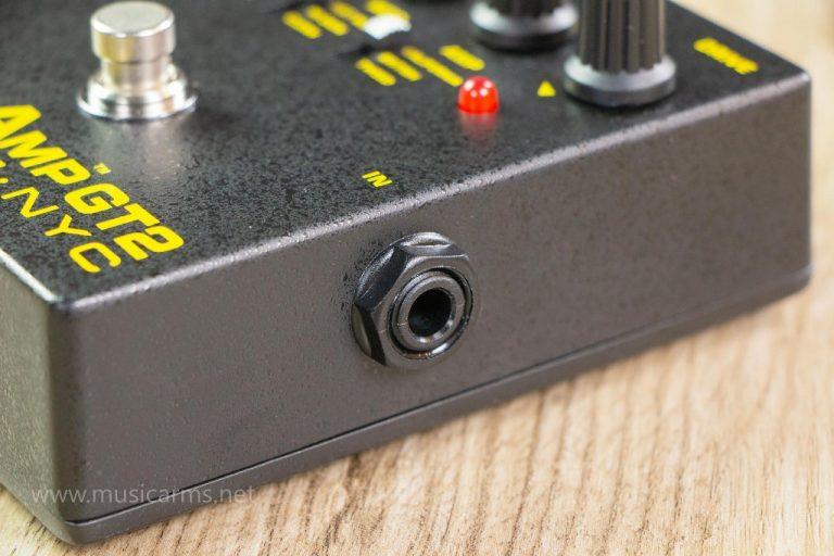 Tech 21 Sansamp GT 2 เอฟเฟค ขายราคาพิเศษ