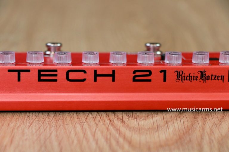 Tech 21 Richie Kotzen RK5 Signature Fly Rig v2 ขายราคาพิเศษ