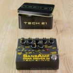 effect Tech 21 SansAmp Para Driver DI (v2) ขายราคาพิเศษ