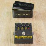 effect Tech 21 Sansamp GT2 ขายราคาพิเศษ