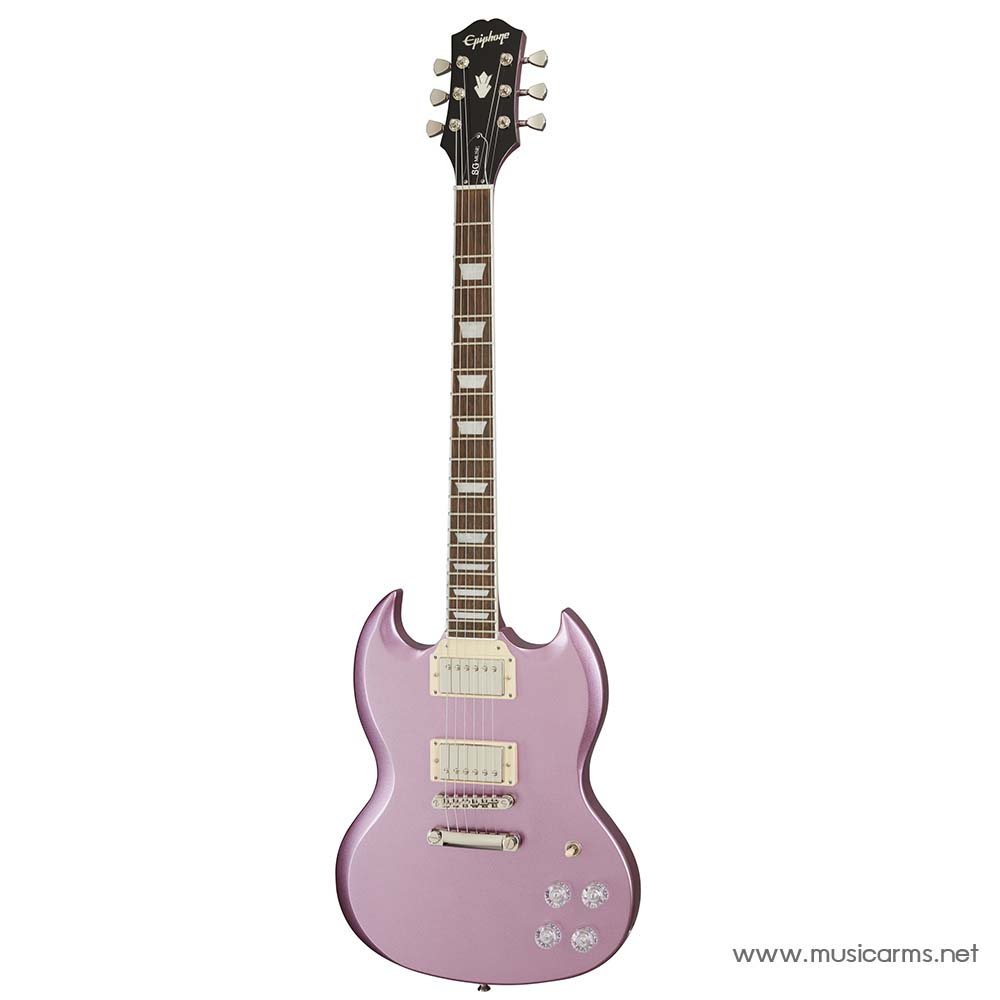 face cover Epiphone SG Muse