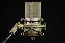 mic MXL 990