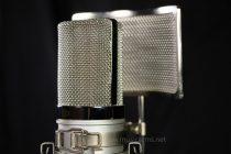 MXL V67G HE mic
