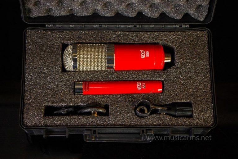microphone MXL 550,551 ขายราคาพิเศษ