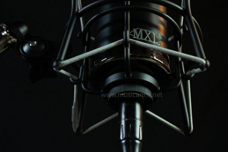microphone MXL CR89 ขายราคาพิเศษ