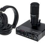 Steinberg UR22C Recording Pack ขายราคาพิเศษ