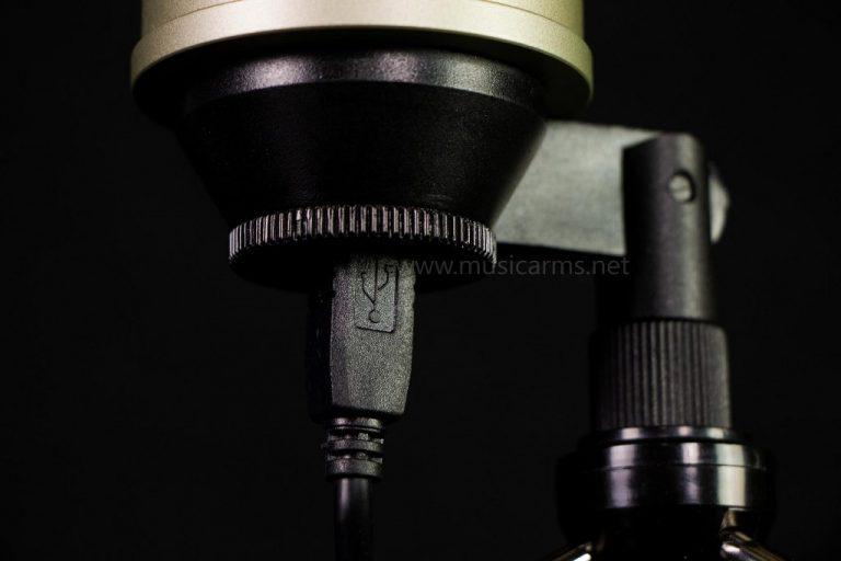 ฐานไมค์ MXL 990 USB ขายราคาพิเศษ