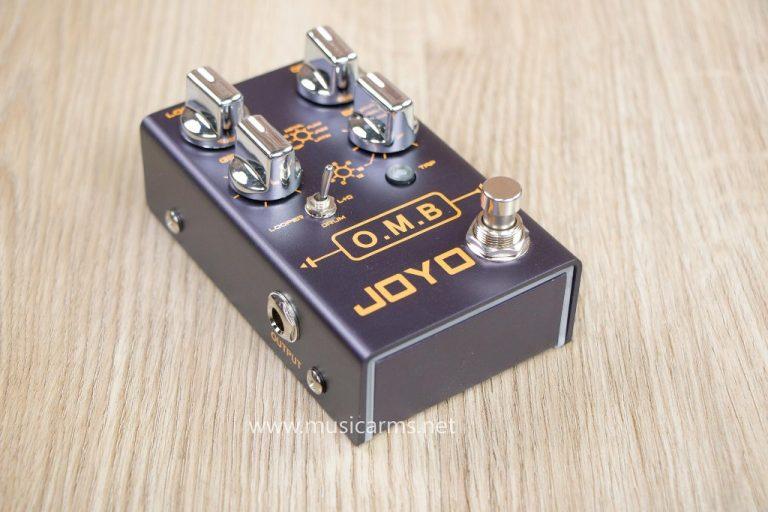 เอฟเฟค Joyo R-06 ขายราคาพิเศษ