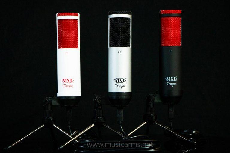 ไมค์ MXL-TEMPO ขายราคาพิเศษ