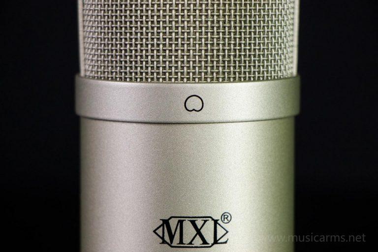 ไมโครโฟน MXL 990 USB ขายราคาพิเศษ
