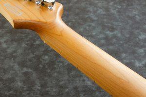 AZ roasted maple neck Ibanez Premium AZ242BPG