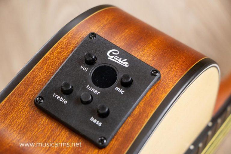 ปิ๊กอัพ Gusta Mini 2E II ขายราคาพิเศษ