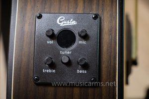 Gusta Mini 3E II