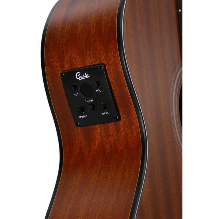 Gusta OM1CE II ภาคไฟฟ้า ขายราคาพิเศษ