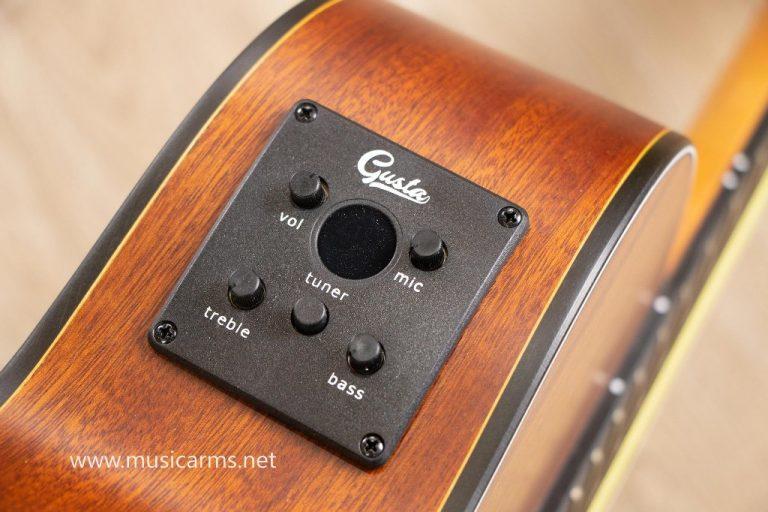 Gusta Mini 1E II ภาคไฟฟ้า ขายราคาพิเศษ