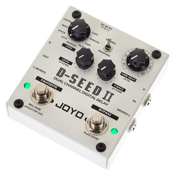 Joyo D-SEED II