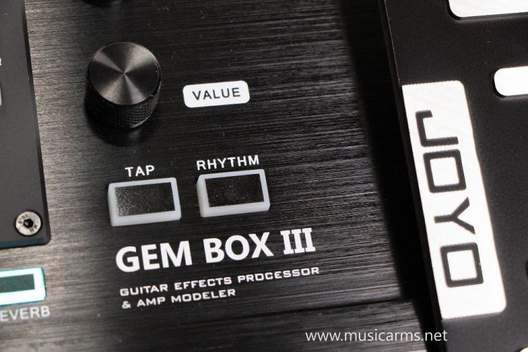 Joyo Gem box-3 ขายราคาพิเศษ