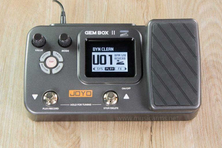 Joyo Gembox 2 ขายราคาพิเศษ
