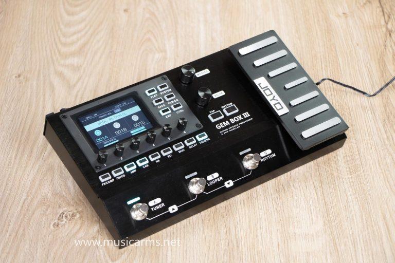 Joyo Gembox-3 ขายราคาพิเศษ