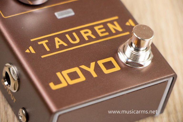 Joyo R-01 Tauren Overdrive ขายราคาพิเศษ